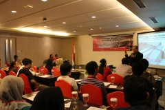 "Inhouse Training ""Developing Leadership Potentials and Customer Focus"" PT. Utomodeck Metal Works Surabaya"